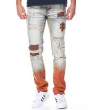Buyers Picks - Destroyed Slim Fit Jean