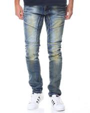 Jeans & Pants - Knee Trim Jeans