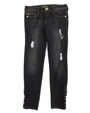 Girls - Fashion Jeans (7-16)