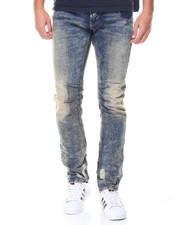 Jeans & Pants - Cut/Sew Jeans