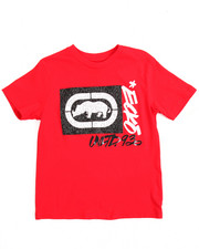 Boys - S/S Graphic Tee (8-20)