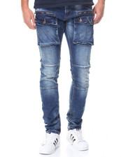 Jeans & Pants - Front Cargo Jeans