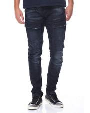 Jeans & Pants - Flap Pocket Cargo Jeans