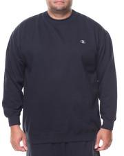 Big & Tall - Ion Fleece Sweatshirt (B&T)