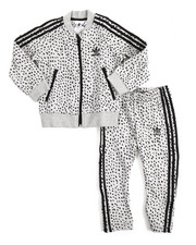 Adidas - INFANT NMD SUPERSTAR AOP TRACK SUIT (INFANT-4T)
