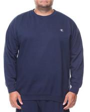 Men - Ion Fleece Sweatshirt (B&T)