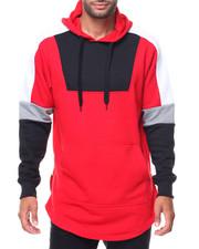 Buyers Picks - Color Block Pullover Hoody