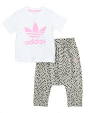 Adidas - NMD TEE SET (INFANT-4T)