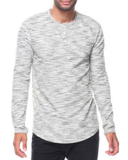 Long-Sleeve - L/S Henley Thermal