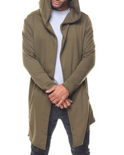 Athleisure for Men - Poncho Hoody