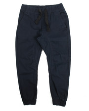 Boys - Stretch Jogger Pants (4-7)