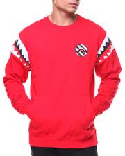 Sweatshirts & Sweaters - Shark Mouth Crew Sweatshirt