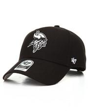 NBA, MLB, NFL Gear - Minnesota Vikings MVP 47 Dad Hat