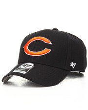 Accessories - Chicago Bears MVP 47 Dad Hat