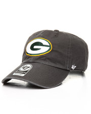 Accessories - Green Bay Packers Clean Up 47 Dad Hat