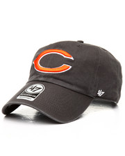Accessories - Chicago Bears Clean Up 47 Dad Hat