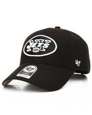 NBA, MLB, NFL Gear - New York Jets MVP 47 Dad Hat