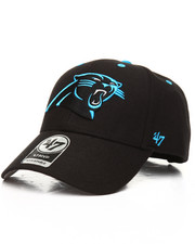 NBA, MLB, NFL Gear - Carolina Panthers Audible MVP 47 Dad Hat