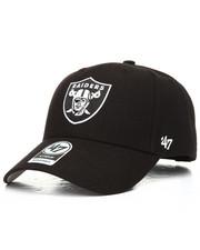 NBA, MLB, NFL Gear - Oakland Raiders MVP 47 Dad Hat