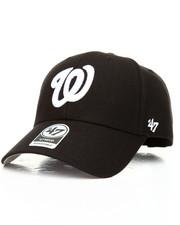 NBA, MLB, NFL Gear - Washington Nationals MVP 47 Dad Hat