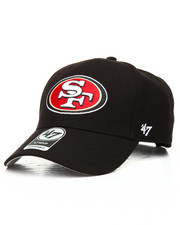 Accessories - San Francisco 49ers MVP 47 Dad Hat