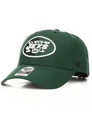 Accessories - New York Jets Audible MVP 47 Dad Hat