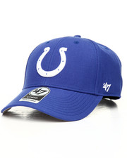 Accessories - Indianapolis Colts MVP 47 Dad Hat