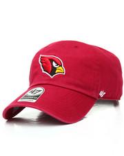 Dad Hats - Arizona Cardinals Clean Up 47 Dad Hat