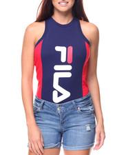 Bodysuits - Carinne Bodysuit