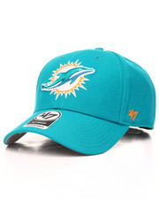 Accessories - Miami Dolphins MVP 47 Dad Hat