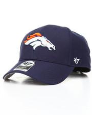 NBA, MLB, NFL Gear - Denver Broncos MVP 47 Dad Hat