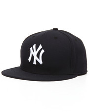 New Era - Authentic NY Yankees Fitted Cap