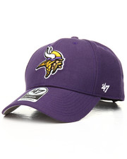Hats - Minnesota Vikings MVP 47 Dad Hat