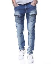 Buyers Picks - Knee Trim Motto Pants