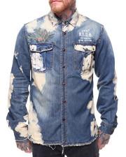 Button-downs - L/S Renegade Shirt