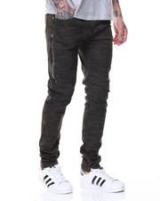 Fall-2017-Mens - Long Side Zipper Jeans
