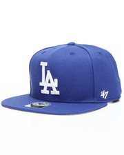 Boys - Youth Los Angeles Dodgers No Shot 47 Captain Snapback