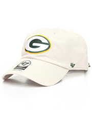 Hats - Green Bay Packers Clean Up 47 Dad Hat