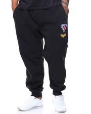Southpole - Patch Fleece Pants (B&T)