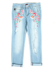 Dollhouse - Fashion Jeans (4-6X)