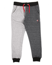 Sweatpants - Mixed Up Jogger (8-20)
