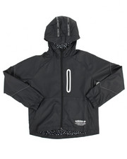 Boys - JUNIOR NMD WINDBREAKER (7-20)