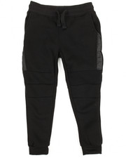 Sweatpants - Nylon Fleece Sweatpants (4-7)