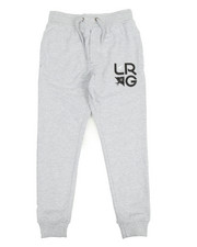 Sweatpants - Research Collection Knit Jogger (8-20)