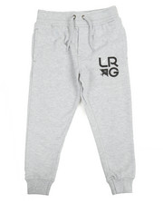 Sweatpants - Research Collection Knit Jogger (4-7)