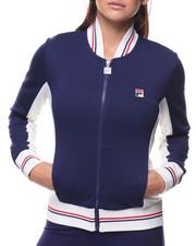 Fila - Settanta Jacket