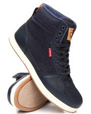 Levi's - Stanton Denim Sneakers