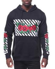 Buyers Picks - Embrd Roses Hoody