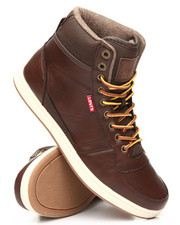 Levi's - Stanton Burnish Sneakers