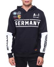 Buyers Picks - Pullover Hoody Team Germany